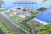 Ký kết hợp đồng xây dựng nhà máy nhiệt điện gần 2 tỉ USD