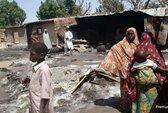 Boko Haram bành trướng ở Đông Bắc Nigeria