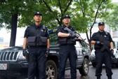 """Cảnh sát Trung Quốc được lệnh bắn chết """"khủng bố"""""""
