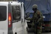 Ukraine chuẩn bị dụng quân giải quyết căng thẳng miền đông