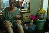 Cuộc mưu sinh bằng vé số của nghệ sĩ Trang Thanh Xuân