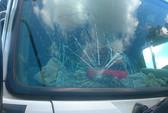 Tài xế xe tải đánh nhau, một người bị chèn chết