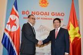 Việt Nam - Triều Tiên: Quan hệ hữu nghị truyền thống là tài sản quý báu