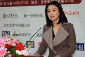 Nữ tỉ phú Trung Quốc bị