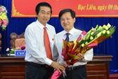 Ông Lê Minh Khái được bầu làm Chủ tịch UBND tỉnh Bạc Liêu
