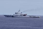 Tìm kiếm MH370, Trung Quốc lộ điểm yếu