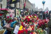 Mỹ - Anh cảnh báo Nga về Ukraine