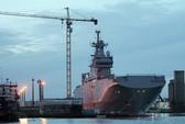 Nga sẵn sàng nhận đền bù vụ tàu chiến Mistral
