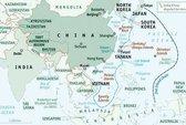 """Những láng giềng """"khổ sở"""" vì Trung Quốc: Quá hung hãn trên biển!"""