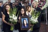 Cô gái gốc Việt cứu 5 người sau khi chết