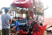 Tai nạn giao thông:1 người chết, 7 bị thương