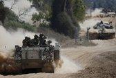 Ngày đẫm máu ở Dải Gaza, 112 người thiệt mạng