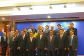 Hợp tác bảo vệ sông Mê Kông