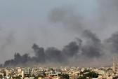 Libya: Đụng độ lớn tại sân bay, 100 tay súng thiệt mạng