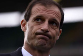 AC Milan sa thải HLV Allegri