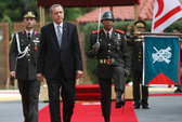 Thổ Nhĩ Kỳ triệu tập giới chức Mỹ về cáo buộc do thám