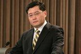 Trung Quốc lên tiếng vụ tên lửa Triều Tiên suýt bắn trúng máy bay