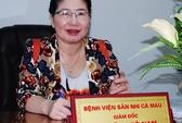 """Bộ Y tế nói """"không liên quan"""" việc tái bổ nhiệm bà Đặng Bé Nam"""