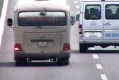 Đua tốc độ trên đường cao tốc
