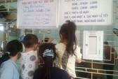 Trường học triển khai chống dịch sởi