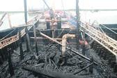 Vụ cháy tàu cá ở Quảng Nam: Không có yếu tố phá hoại
