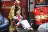Mỹ: Cháy cao ốc 41 tầng ở New York, 1 người chết