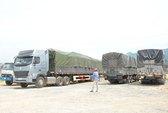 """Đoàn xe quá tải vượt trạm cân 6 tỉnh: Tài xế thừa nhận """"chung chi"""""""