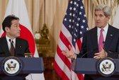 Mỹ hứa bảo vệ Nhật Bản chống lại Trung Quốc