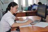 86 CNVC-LĐ thi tin học kế toán