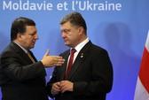 EU cho Nga 3 ngày để xuống thang ở Ukraine