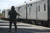 Ukraine: MH17 rơi do trúng đạn tên lửa