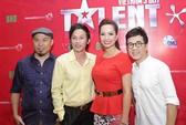Lên sóng Vietnam's Got Talent mùa thứ ba