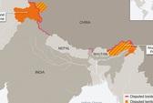 Mộng bành trướng Trung Hoa: Giành đất với Ấn Độ