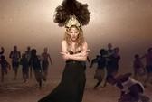 Shakira sẽ hát trong lễ bế mạc World Cup 2014