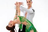 Bước nhảy hoàn vũ 2014 trở lại