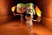 """Phim hoạt hình giáo dục: """"Mỏ vàng"""" của Hollywood"""