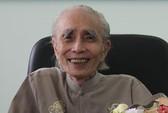 Nhạc sĩ Phan Huỳnh Điểu: Còn sống, còn yêu!