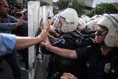 Bạo lực bùng phát sau thảm họa mỏ than ở Thổ Nhĩ Kỳ