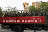 37 thường dân bị giết trong vụ tấn công ở Tân Cương