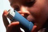 Trẻ bệnh suyễn do mẹ nhiễm phthalate