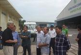Đoàn công tác Campuchia tham quan khu liên hợp xử lý rác của VWS