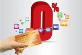 Mua trả góp 0% với Techcombank - Mobivi