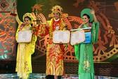 Thí sinh Nguyễn Minh Trường đoạt giải