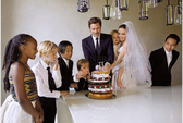 """Nếu Brad """"lăng nhăng"""", Angelina sẽ nuôi 6 con"""