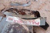 Vụ máy bay AH5017 rơi: Phi công đã yêu cầu