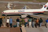 Máy bay Malaysia chở 239 người mất tích trên không phận Việt Nam?