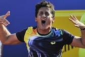 Nadal thua sốc Almagro, sớm mất ngôi vô địch