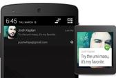 Chỉ 1/4 thiết bị tương thích Android Wear