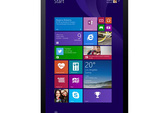 VivoTab 8, tablet Windows 8.1 dùng chíp 64 bit