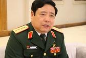 Việt Nam không sử dụng lực lượng quân sự với giàn khoan Trung Quốc